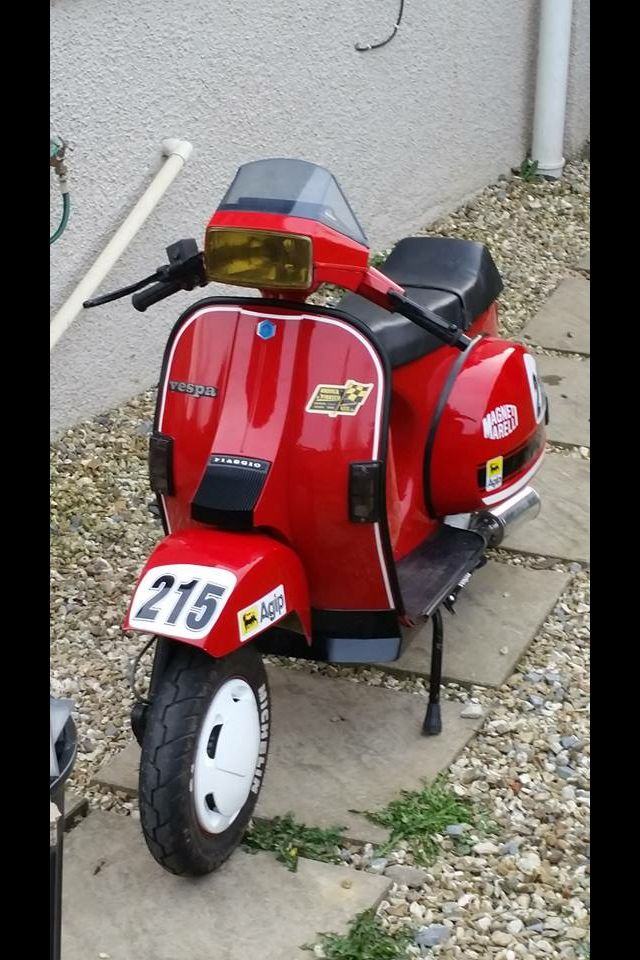 Image Result For Gambar Motor Vespa