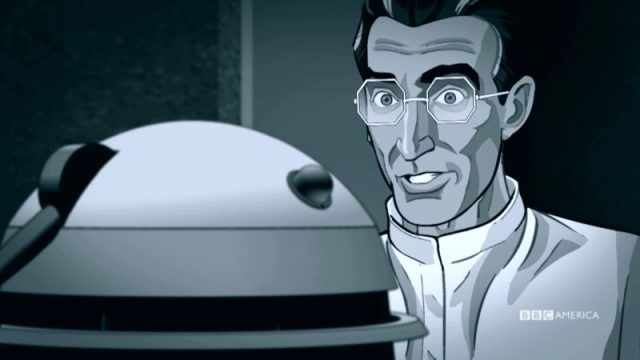 Watch: Doctor Who: The Power Of The Daleks: Season 1 [HD] Online. http://ift.tt/2fJaBhT