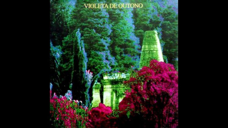 Violeta De Outono - Tomorrow Never Knows (The Beatles Cover)
