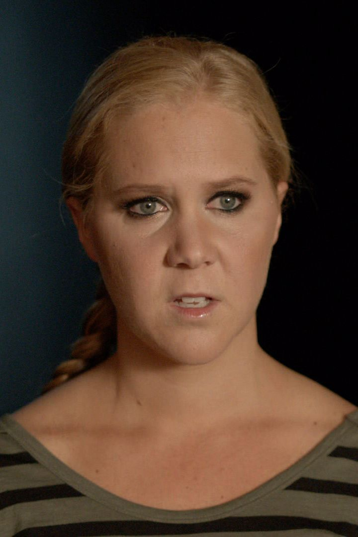 Dating tips from Amy Schumer.