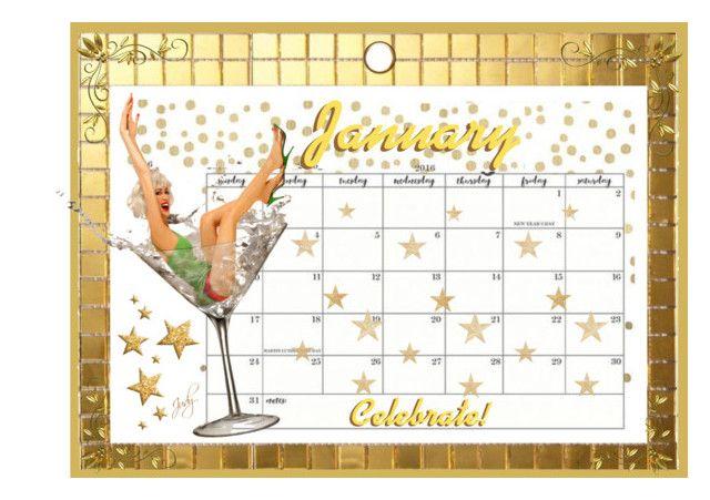 January Calendar Girl Pdf : The best january calendar ideas on pinterest