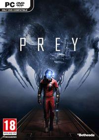 Prey (PC) Reboot marki Prey. Gracze wcielają się w człowieka, na którym przeprowadzano eksperymenty naukowe. Pewnego dnia budzi się on na stacji kosmicznej, którą opanowali kosmici, i musi walczyć o życie. Za tytuł odpowiada studio Arkane, znane z serii Dishonored.