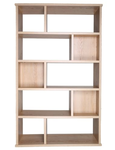 With lots of space, this unit is perfect for displaying your favourite things