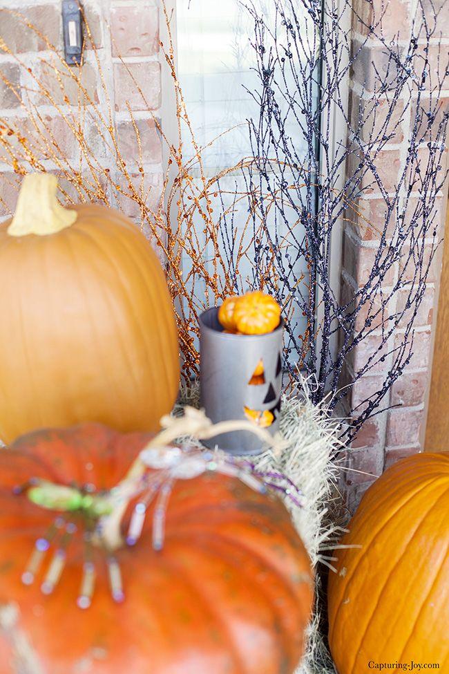 extreme outdoor halloween decorations