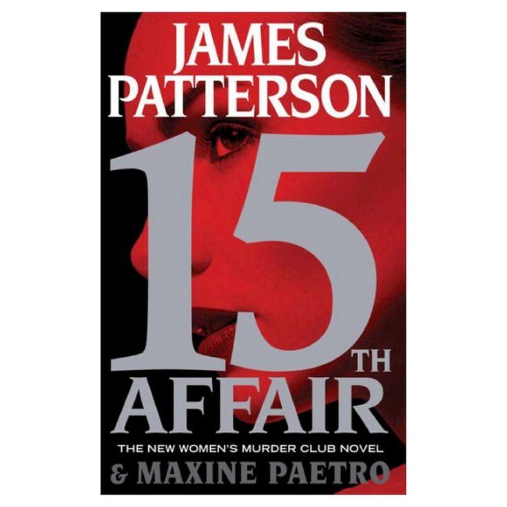 15th Affair (