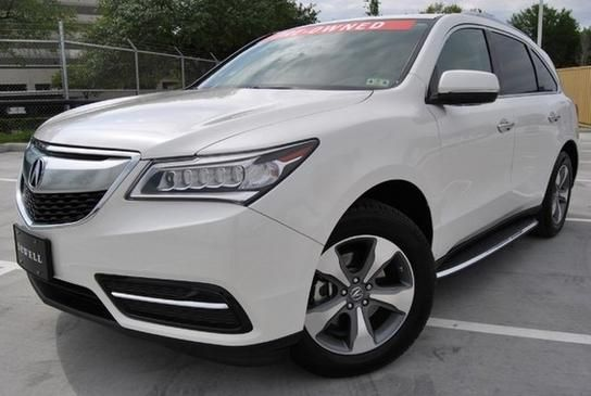 Find Cars For Sale In Houston Tx: 9 Best 2015 Acura MDX Las Vegas Area Images On Pinterest