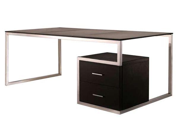 17 Best images about Tables: Desks on Pinterest | Modern desk