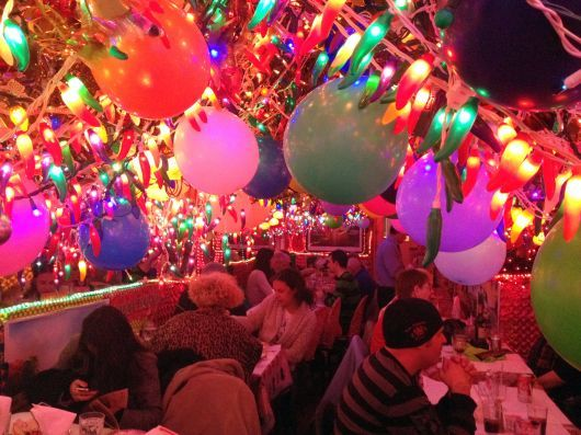 Milon #NY – Where every day is your birthday