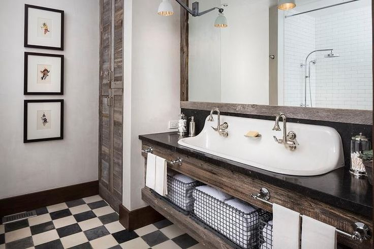88 best images about decor dream bathroom on pinterest for Country master bathroom ideas