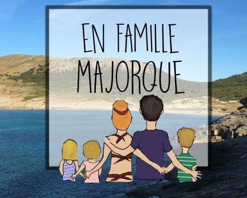 Nos aventures et découvertes familiales