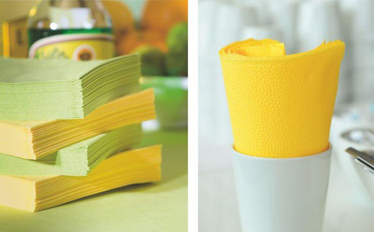 Easter - tissue napkins