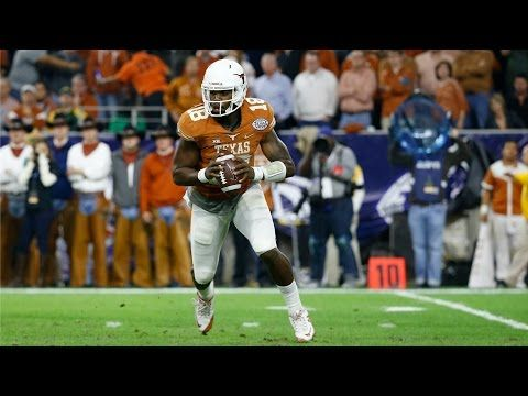 Texas Sees the Future, Upsets Notre Dame 50-47 in 2OT   The Alcalde