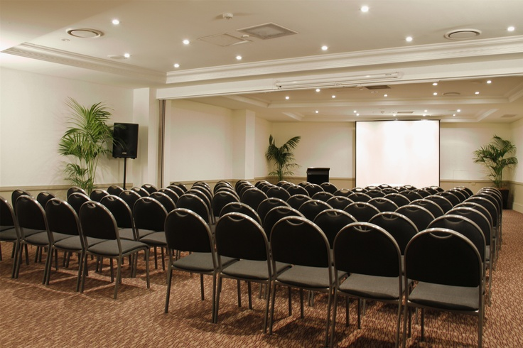 Rydges #Camperdown Hotel has a state-of-the-art conference venue perfect for hosting converences, events and meetings in Camperdown. Our dedicated professional events team can help you plan for events that cater for up to 180 delegates or guests. Each #conference and event can be tailored to meet your requirements.  A range of dining options are available and tailored to meet the specific needs of each and every conference/convention.