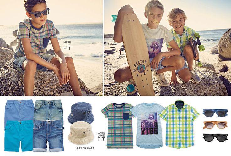 Maui | Oudere jongens 3 jaar - 16 jaar | Jongens | Next: Nederland