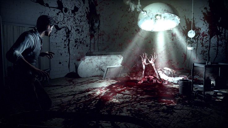 The Evil Within Season Pass Gets Announced