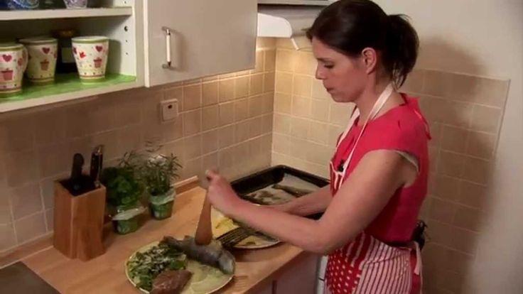 Vím, co jím: jak doma připravit rybu k večeři