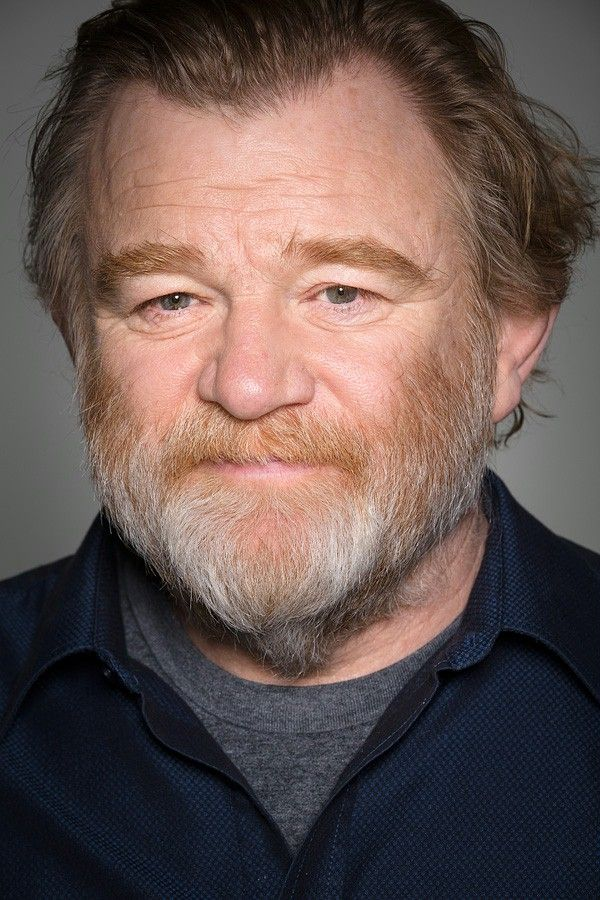 "Brendan Gleeson (Ireland). Great actor - his fellow thespian, Kim Cattrall has been quoted as saying she'd rather see Gleeson in the lead in ""50 Shades of Gray"" than young Mr. Dornan."