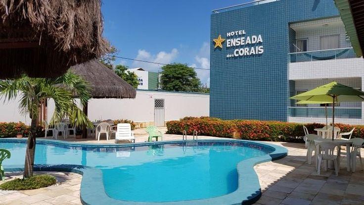 Booking.com: Hotel Enseada dos Corais , Cabo de Santo Agostinho, Brasil - 723 Avaliações dos hóspedes . Reserve já o seu hotel!