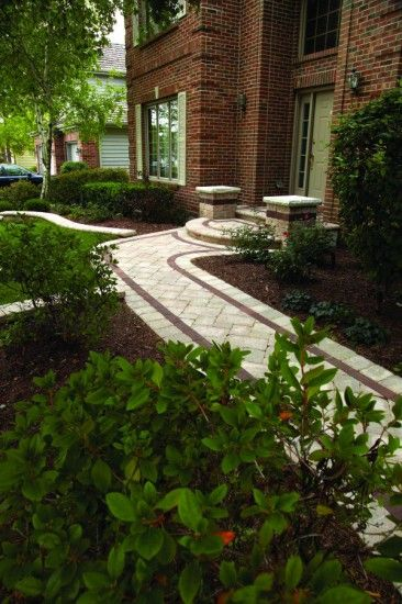 1846 best Walkway ideas images on Pinterest | Gardens, Landscaping ...