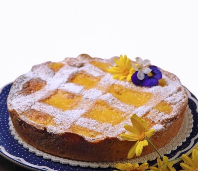 Le ricette dei migliori dolci di pasqua napoletani da fare for Ricette dolci di pasqua