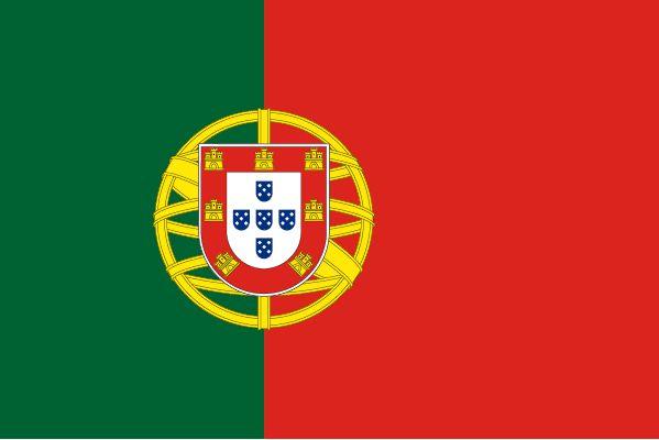 Como e rico nosso Portugal: Bandeira de Portugal e sua Historia