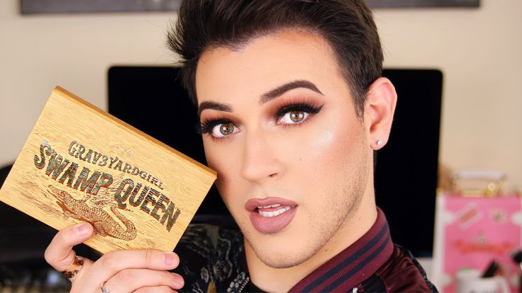 todays video is all about the x tarte swamp queen palette i did a full face tutorial using the palette not only on the eyes