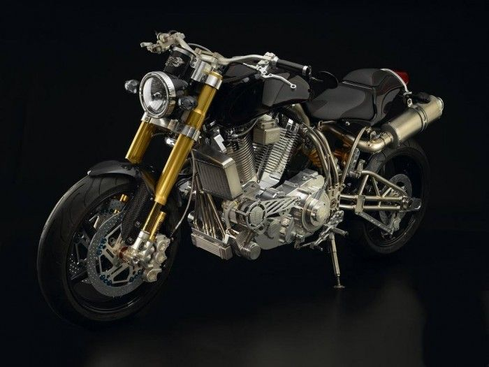 Top 10 Most Expensive Bikes Motorcycle Street Fighter