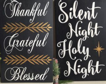 christmas signs have yourself a very merry christmas christmas song sign christmas decorations silver and gold sign - Have Yourself A Very Merry Christmas