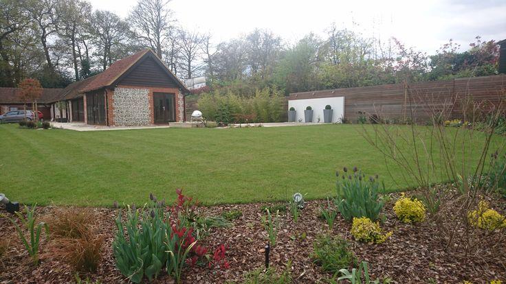 A garden in Chipstead