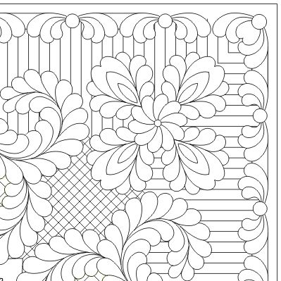 Butterfly Quilt Pattern furthermore 147000375309813160 further 303218987384336066 furthermore Paving Brick Patterns besides Mosaics Stained Glass Patterns. on mosaic quilt block pattern