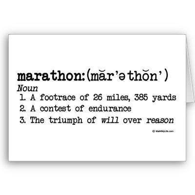 #marathon  #26point2 #epic
