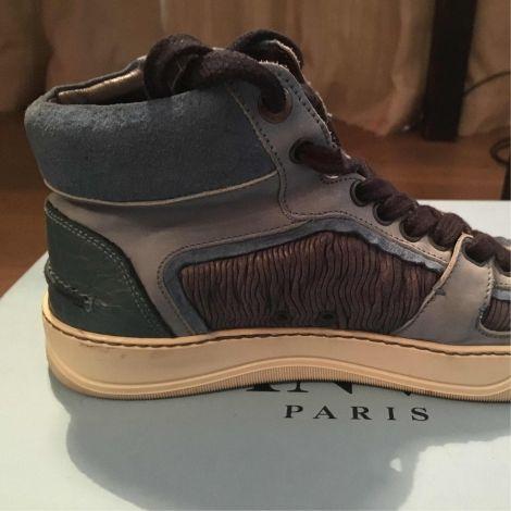 LANVIN Sneakers http://www.videdressing.us/sneakers/lanvin/p-5327060.html?&utm_medium=social_network&utm_campaign=US_men_shoes_5327060