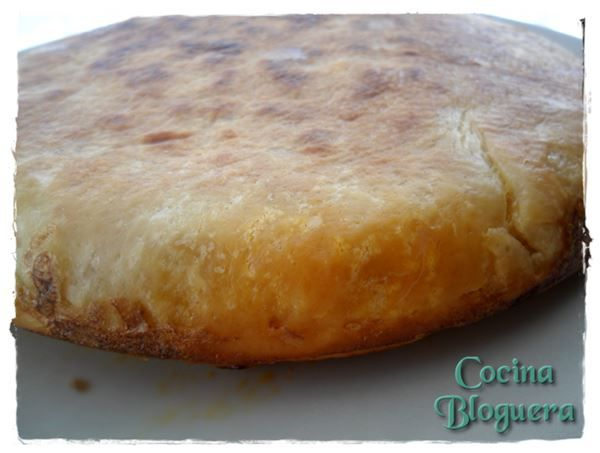 Empanada de Carne Criolla (Olla GM) | Cocina Bloguera | Lo que sale de mi Humilde Cocina Bloguera. Recetas en Olla GM. #BlogsLianxio