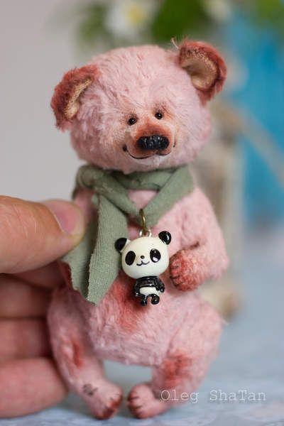 Kookki By Oleg ShaTan - Bear Pile