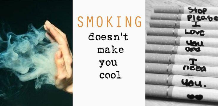Puść to z dymem! 10 sposobów na rzucenie PALENIA