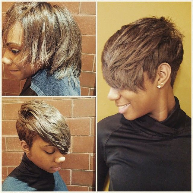 Changing lives one head at a time #hair #atlanta #atlnights #atl #georgia #liketheriversalon