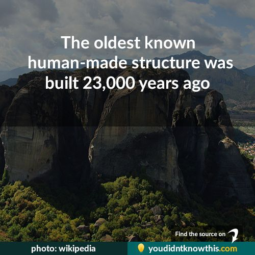 Visit our website (www.youdidntknowthis.com) or like us on Facebook (https://www.facebook.com/youdidntknowthis/) for more amazing facts!