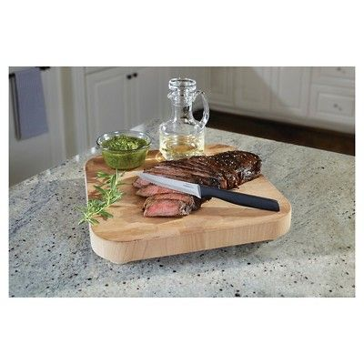 Select by Calphalon 8 Piece Steak Knife Set, Silver