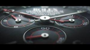 3D Rolex | Redshift Render on Vimeo