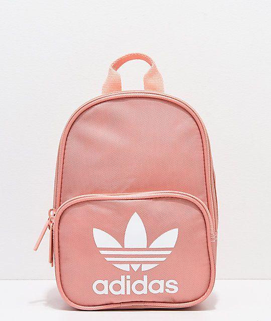 abc542a6bb Mini Adidas Backpack  womensfashionbackpacksuk