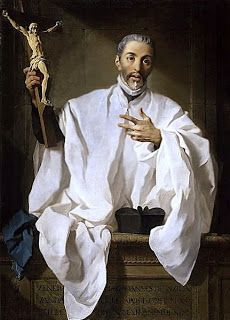 Spe Deus: S. João de Ávila, presbítero, †1569