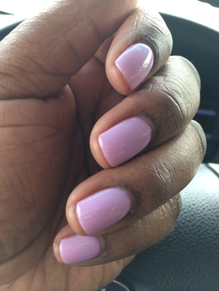 54 Best Gel Nails For Black Skin Images On Pinterest Gel