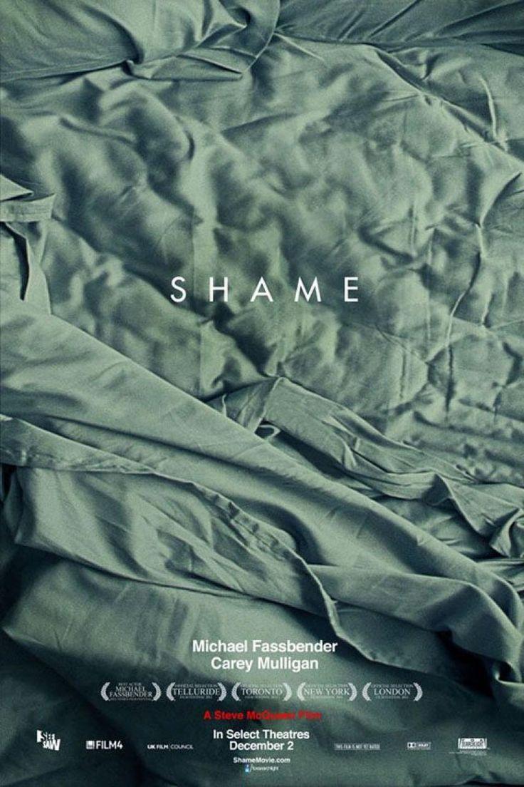 SHAME FILM POSTER