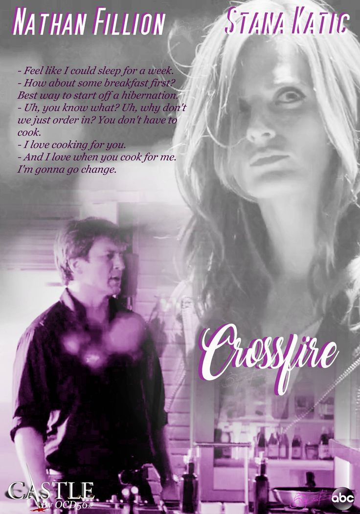 0 - 822.8 - Crossfire Caskett