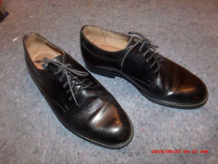 Cole Haan Leather Oxfords 10 Casual Shoes for Men
