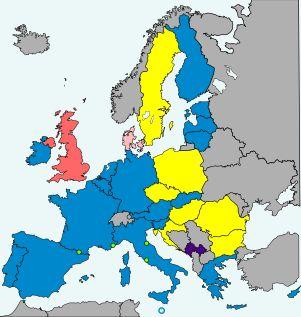 Eurozone participation United Kingdom and the euro - Wikipedia, the free encyclopedia