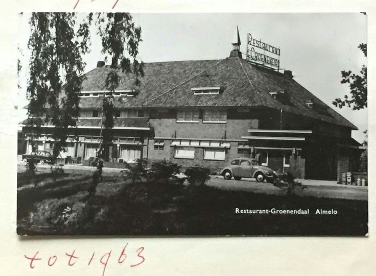 Restaurant Groenendaal