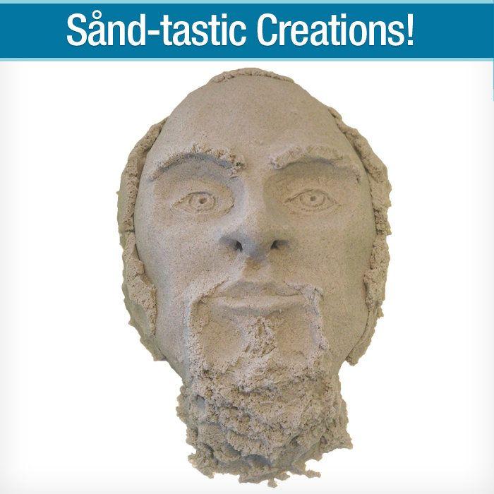 Unleash your inner sculptor!