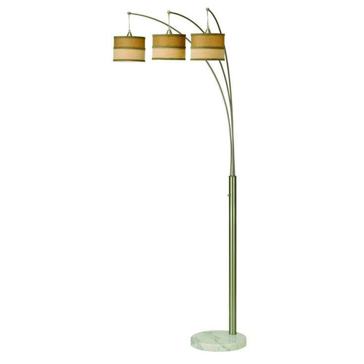 Halogen floor lamps sears best images about arc lamps on floor