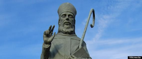 St Malachy and the prophecies regarding catholic popes.
